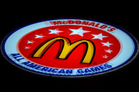 2015 McDonald's All-American Games