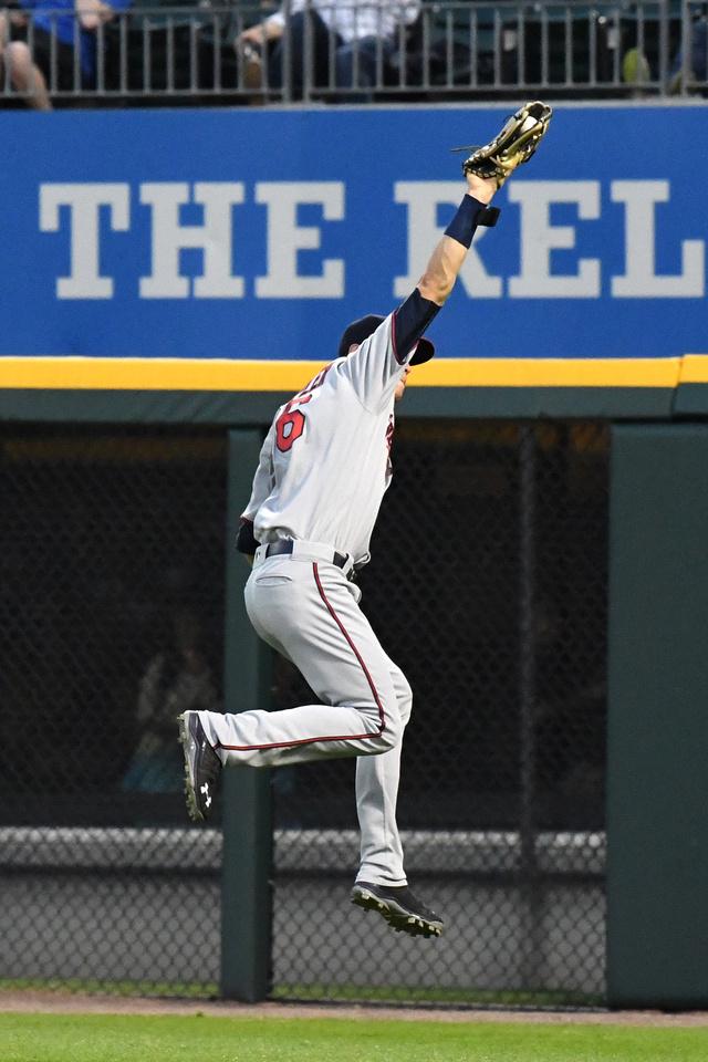 MLB: JUN 29 Twins at White Sox