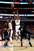 NCAA BASKETBALL: DEC 17 Chicago Legends - BYU v Illinois