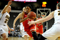 2015 Women's Big Ten Tournament
