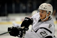 AHL 2015: San Antonio Rampage vs Chicago Wolves FEB 22